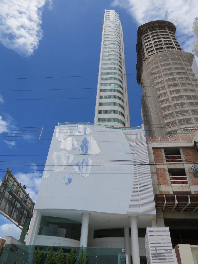 CONDOMÍNIO BARRA TOWER - OBRA POR ADMINISTRAÇÃO | Empreendimentos ...
